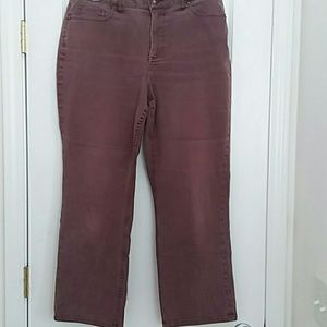 Coldwater Creek Jeans P16